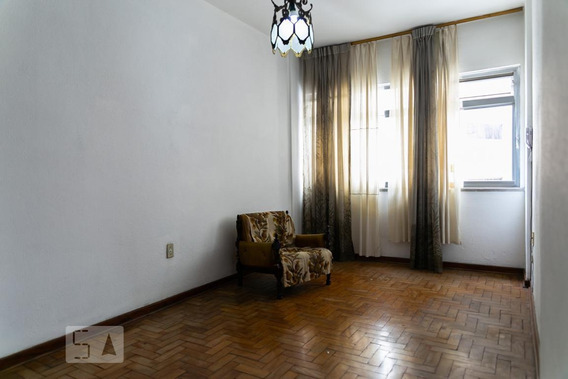 Apartamento Para Aluguel - Liberdade, 1 Quarto, 52 - 893039753