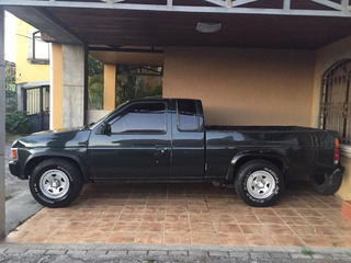 Se Vende Pick Up Extra Cap O Se Cambia