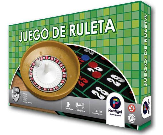 Ruleta Gold