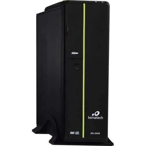 Computador Bematech Pdv Rs-2000 Celeron Dual Core G 1840 +nf
