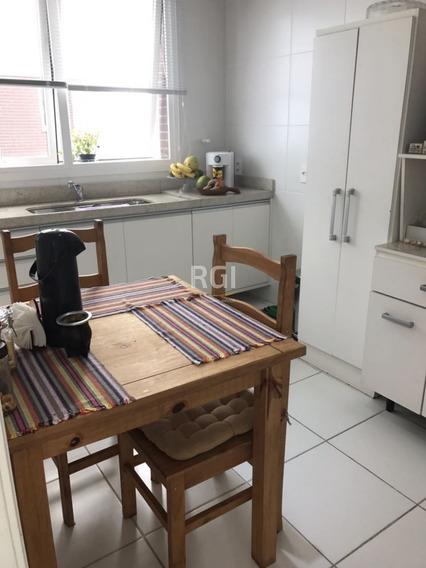 Apartamento Moinhos De Vento Porto Alegre. - 4872