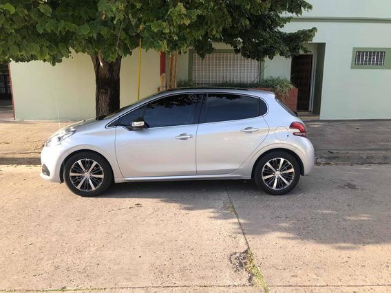 Peugeot 208 1.6 Allure Plus Hdi 2018