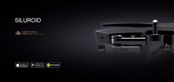 Drone Visuo 2.0mp Com Câmera E Fpv + ( Bateria Extra )