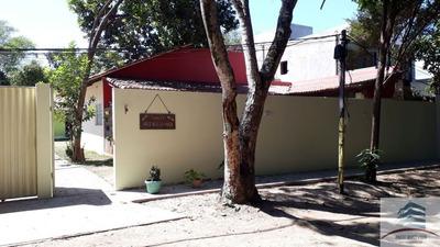 Condomínio De Casas Para Aluguel Anual Em Pipa