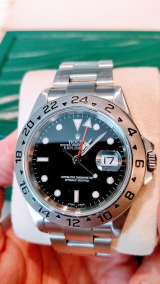 Rolex Explorer 2 16570