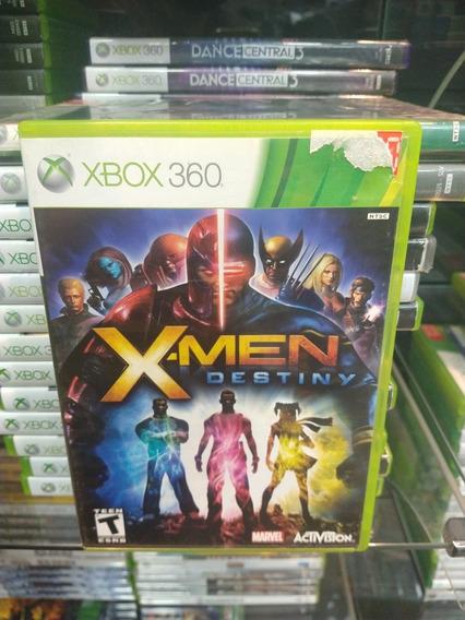 X-men Destiny Xbox 360 (frete 18 Reais)