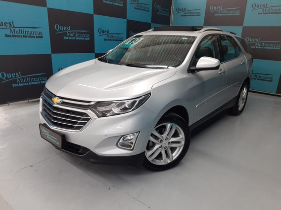 Chevrolet Equinox 2.0 16v Turbo Gasolina Premier Awd