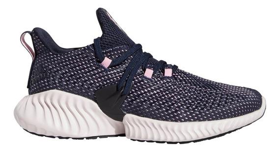 Zapatillas adidas Alphabounce Instinct Running De Mujer