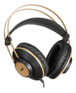 Auriculares Cerrados Akg K-92 Para Estudio O Producción
