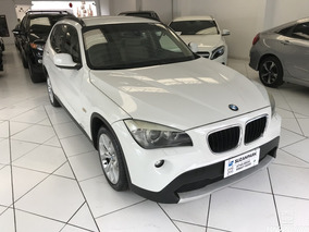 Bmw X1 2.0 Sdrive 18i 2011
