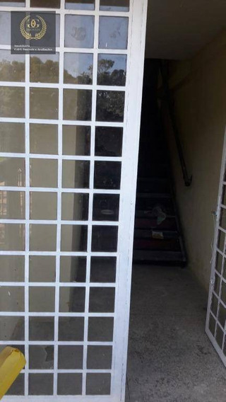Sala Para Alugar, 30 M² Por R$ 890,00/mês - Jardim Krahe - Viamão/rs - Sa0014