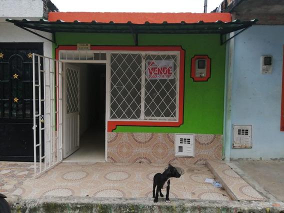 Se Vende Casa En Protecho Ibagué