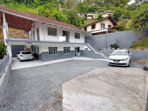 Imagem 1 de 14 de 4 Quartos, 2 Banheiros, 2 Salas, 2 Lavações, 1 Ga