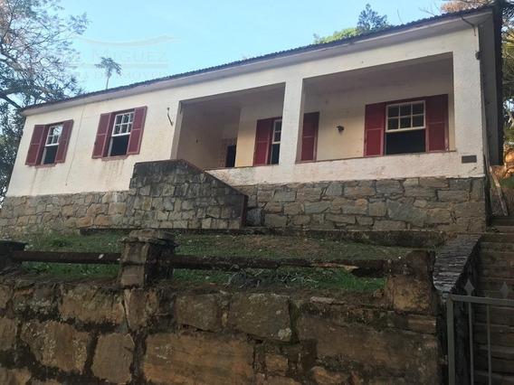Casa Para Venda, 2 Dormitórios, Barão De Javary - Paty Do Alferes - 2792