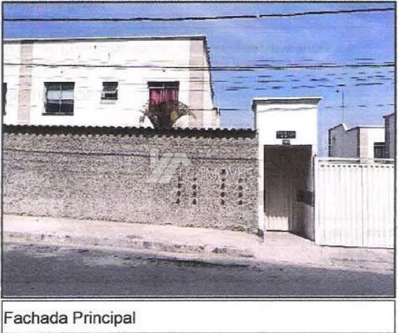 Rua Crisantemo, Jardim Das Alterosas, Betim - 419872