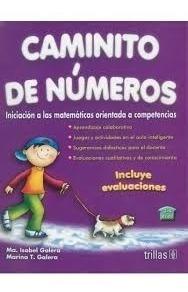 Caminito De Numeros, Puntos Y Trazos Magicos, 2,noentregasp