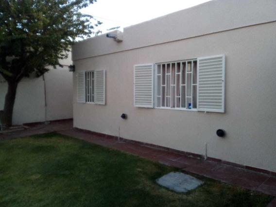 Vendo Casa En Plaza Huincul Neuquen