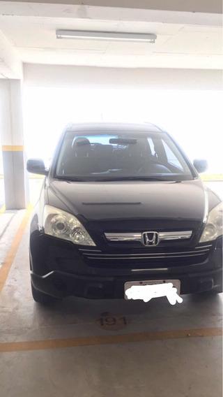 Honda Cr-v 2008 2.0 Lx 4x2 Aut. 5p