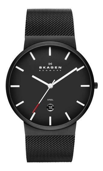 Relógio Skagen Classic Slim Masculino Skw6053