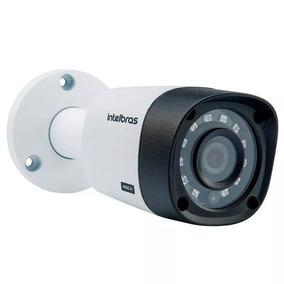 Câmera Analóg Cftv Infra Intelbras Multihd 3130b Cvi Hd720p