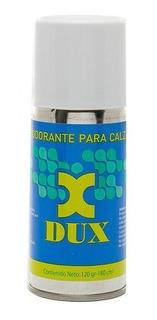 Desodorante Calzado 120 Gr Dux Sport 78 Tienda Oficial