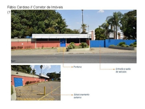 Galpao - Gl00021 - 69027451