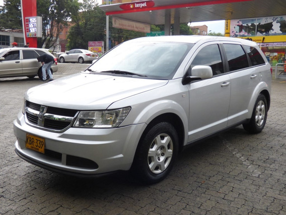 Dodge Journey Se/express Tp 2.4 7psj