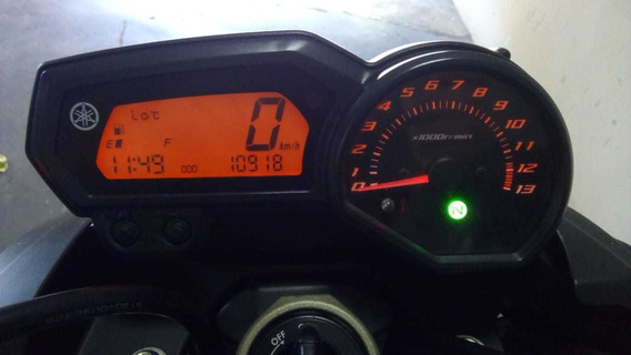 Yamaha Xj6 N (particular De Cliente)