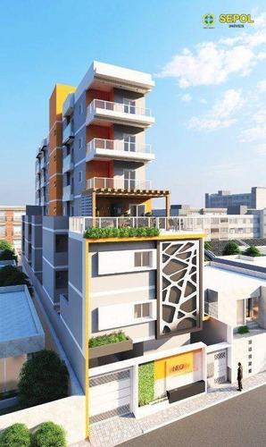 Oportunidade Para Investidor !!apartamento Com 2 Dormitórios À Venda, 48 M² Por R$ 259.000 - Vila Matilde - São Paulo/sp - Ap0747