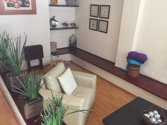 Excelente Oportunidad Casa Dúplex En La Colonia Del Valle