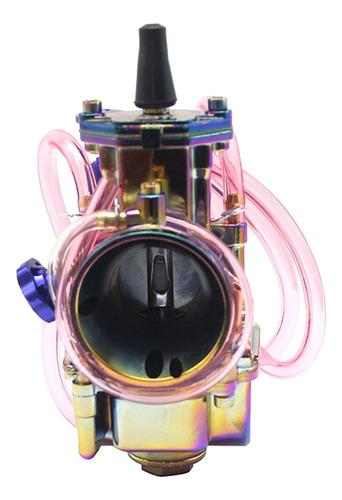 Imagen 1 de 2 de Pieza De Repuesto De Carburador Para Suciedad