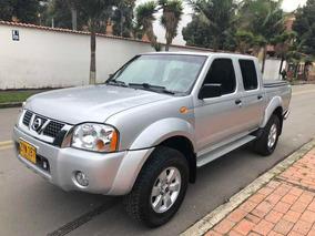 Nissan Frontier N300 4x4