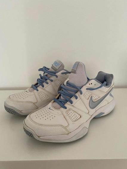 Zapatillas Nike Talle 39 Como Nuevas Mujer
