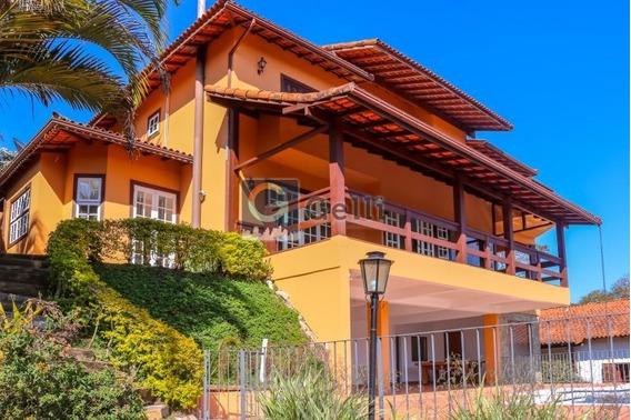 Casa Em Condomínio- Petrópolis, Itaipava - 650