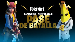 Pase De Batalla Fortnite Pc Ps4 Xbox Nintendo Entrega 48hrs
