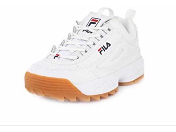 Zapatillas Fila Disruptor Ii