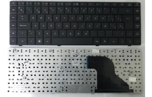 Teclado Para Laptop Hp 620 621 625 Cq621 Cq620 Cq625