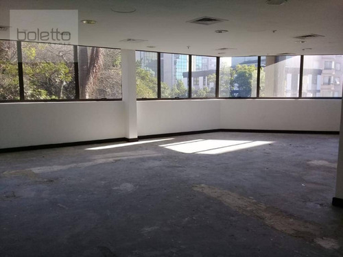 Sala Para Alugar, 186 M² Por R$ 5.000,00/mês - Moinhos De Vento - Porto Alegre/rs - Sa0162