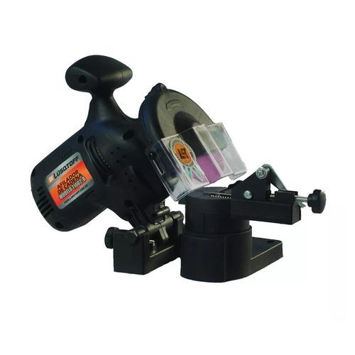 Afilador Electrico Cadena Motosierra 11002-b Lusqtoff Mm