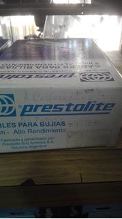 Cable De Bujia Ford Mondeo/escort/fiesta 16 V Prestolite