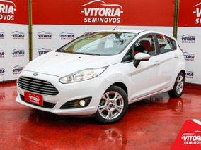 Ford New Fiesta Hatch Se Flex 2014