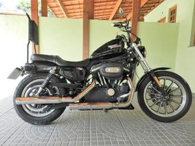 Harley Davidson Xl 2008