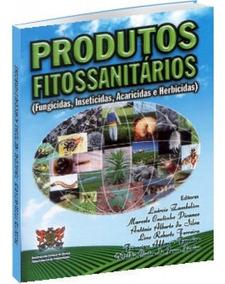 Produtos Fitossanitários (fungicidas,inseticidas,acaricidas)