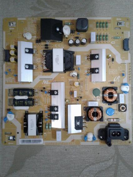 Placa Fonte Samsung Un49ku6500g Un55ku6500g Bn44-00876a Nova