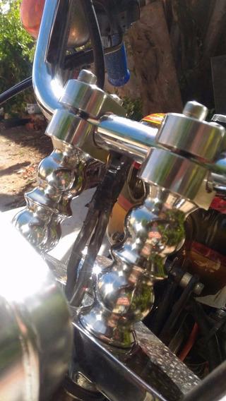 Rizer Prolongador De Guidão Para Motos