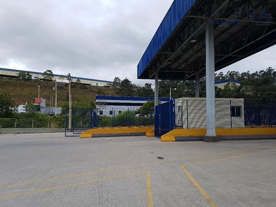 Galpão Industrial Para Locação, Chácara Do Solar I (fazendinha), Santana De Parnaíba. - Ga0243