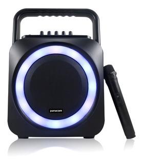 Parlante Portatil Panacom Sp-3060wm 2500w Bluetooth Microf