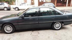 Chevrolet Omega Cd 4.1 Novissimo