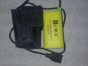 Bateria Emborrachada 4.2v 18650 18800 Mah Pack 4 X1