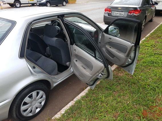 Toyota Corolla 1.8 16v Se-g 4p 1999